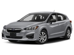 2019 Subaru Impreza TOURING 5-Door