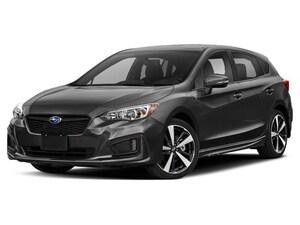2019 Subaru Impreza SPORT-TECH
