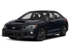 2019 Subaru WRX CVT Sedan