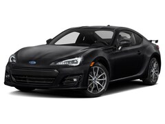 2019 Subaru BRZ Sport-tech RS Manual Coupe