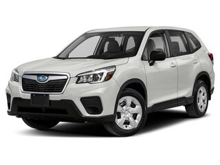 2019 Subaru Forester 2.5i Convenience w/EyeSight VUS
