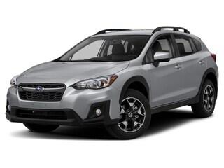2019 Subaru Crosstrek 5DR CVT SPORT AUTO VUS