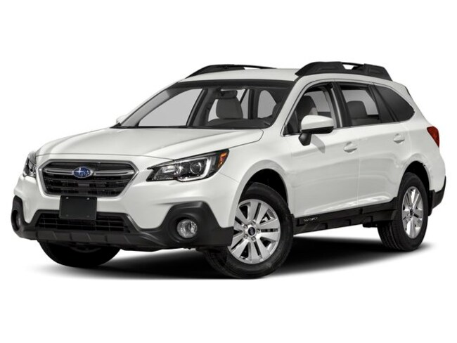 2019 Subaru Outback 2.5i Touring w/EyeSight Pkg SUV