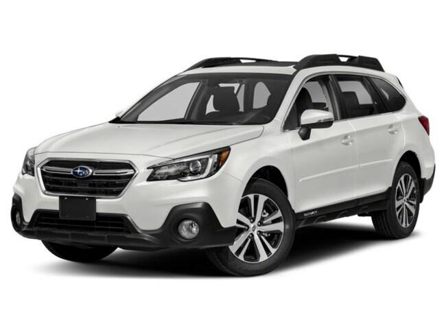 2019 Subaru Outback LIMITED SUV