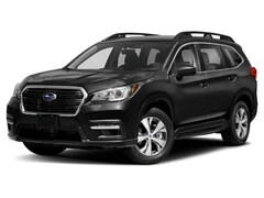 2019 Subaru Ascent VUS