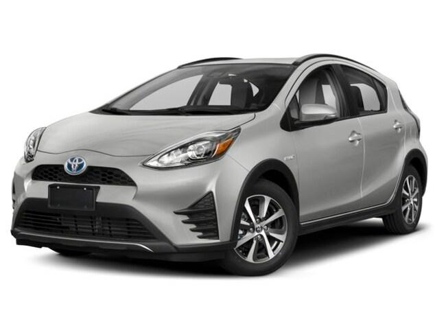 2019 Toyota Prius c Standard Package Hatchback