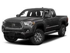 2019 Toyota Tacoma Access Cab TRD Off Road Manuel Truck Access Cab