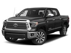 2019 Toyota Tundra CrewMax Platinum Truck CrewMax
