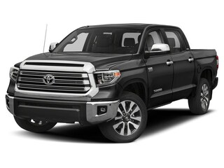 2019 Toyota Tundra CREWMAX SR5 - TRD OFF-ROAD PACKAGE Truck CrewMax