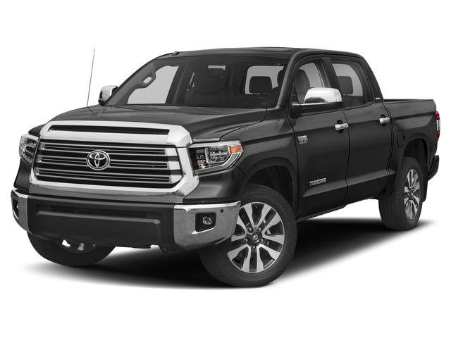 2019 Toyota Tundra 4WD Truck CrewMax