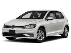 2019 Volkswagen Golf À hayon