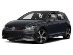 2019 Volkswagen Golf GTI Hatchback