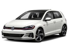 2019 Volkswagen Golf GTI À hayon