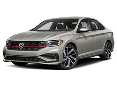 2019 Volkswagen Jetta GLI Base Sedan