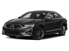 2020 Acura ILX Tech A-Spec Sedan