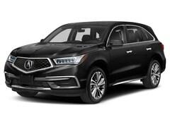 2020 Acura MDX -