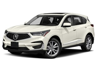 2020 Acura RDX Elite Package Sport Utility