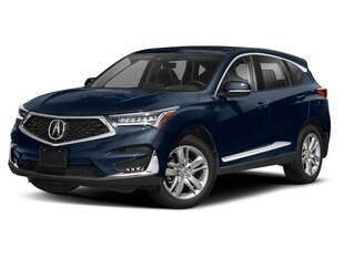 2020 Acura RDX Platinum Sport Utility