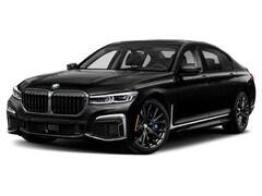 2020 BMW M760Li xDrive Sedan Sedan