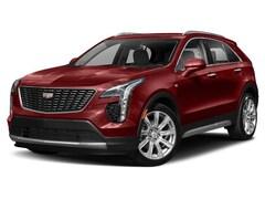 2020 CADILLAC XT4 Premium Luxury Sport Utility