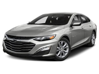 2020 Chevrolet Malibu LT Berline