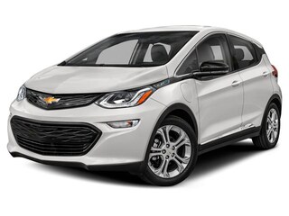 2020 Chevrolet Bolt EV Bolt LT Car