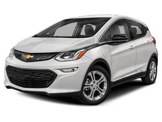 2020 Chevrolet Bolt EV LT Familiale