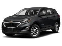 2020 Chevrolet Equinox VUS