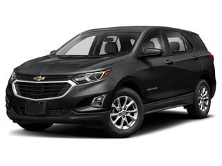 2020 Chevrolet Equinox LS w/1LS VUS