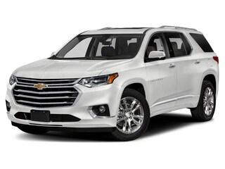 2020 Chevrolet Traverse Traverse Premier TI Sport Utility