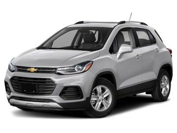 2020 Chevrolet Trax VUS