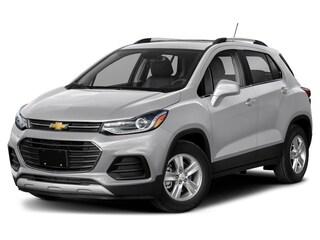 2020 Chevrolet Trax LT VUS
