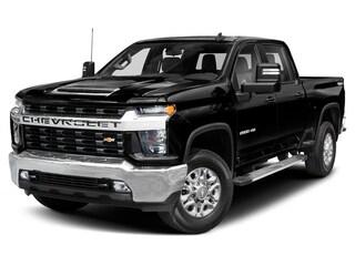 2020 Chevrolet Silverado 2500HD LT Camion cabine Crew
