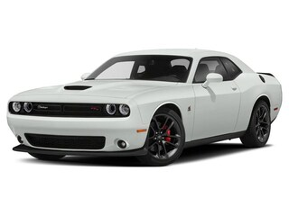 2020 Dodge Challenger Scat Pack 392 Widebody Coupe