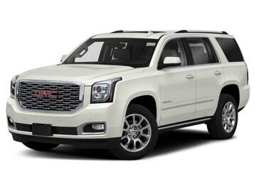 2020 GMC Yukon VUS