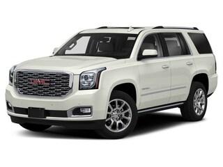 2020 GMC Yukon Denali VUS