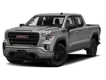 2020 GMC Sierra 1500 Camion