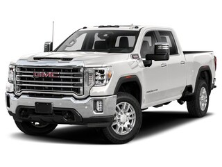 2020 GMC Sierra 2500HD AT4 Camion cabine Crew