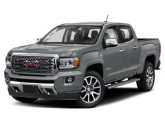 2020 GMC Canyon 4WD ALL TERRAIN W/LEATHER Truck Crew Cab