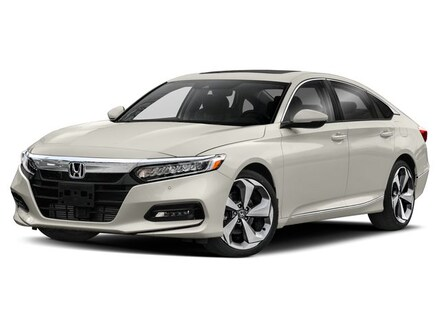2020 Honda Accord Touring 1.5T Sedan