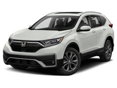 2020 Honda CR-V Sport AWD SUV