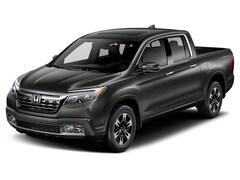 2020 Honda Ridgeline Touring Truck Crew Cab