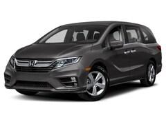 2020 Honda Odyssey EX-RES Van Passenger Van