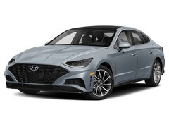 2020 Hyundai Sonata Ultimate Sedan