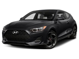 2020 Hyundai Veloster Turbo Hatchback for sale in Halifax, NS