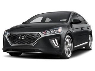 2020 Hyundai Ioniq Plug-In Hybrid Ultimate Hatchback