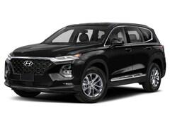 2020 Hyundai Santa Fe Preferred 2.0 w/Sun & Leather Package SUV