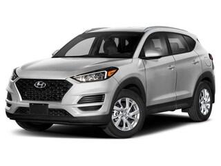 2020 Hyundai Tucson Essential SUV