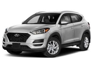 2020 Hyundai Tucson Preferred SUV