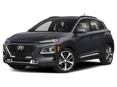 2020 Hyundai KONA 1.6T Ultimate SUV